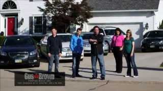 Family A Multigenerational Buick Family