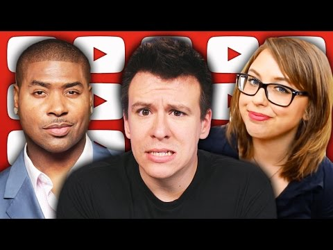 Thumbnail: SJW Red Pill Reaction, Everyone's Racist, and Other Fun Stuff