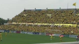 2016明治安田生命J1リーグ 1stステージ 第12節 柏レイソル対川崎フロン...