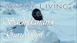 Sachidanand Guru Om Art Of Living Bhajans