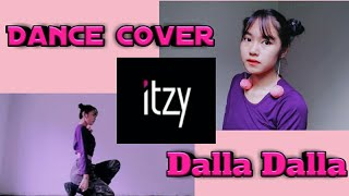 DANCE COVER ITZY- DALLA DALLA | INDONESIA|