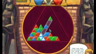 Trijinx - Levels 1 & 2