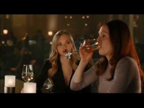 Chloe (2009) - Catherine hires Chloe clip