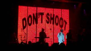 DEVO - Don't Shoot (I'm A Man) - Portland - 3/16/11