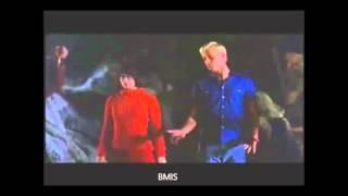 Scooby Doo Movie - Creatures Chant