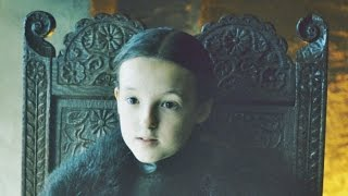 Lyanna Mormont | Juego de Tronos 6x07 Español HD