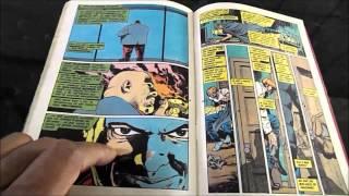 Cejaviu? HQs # 01 - Super Aventuras Marvel e X-men: Dias de um Futuro Esquecido.