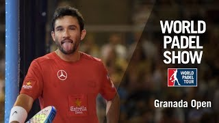 World Padel Show en el Granada Open 2017 | Highlights