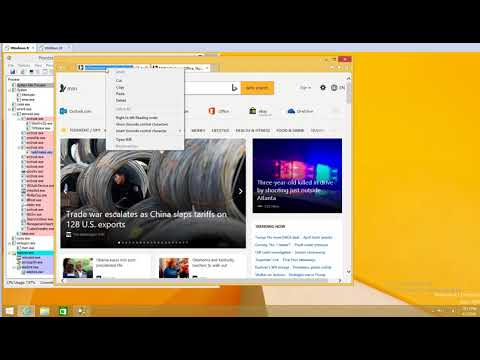 Internet Explorer 11 0day exploit PoC