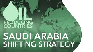 Oil producing countries: Saudi Arabia's shifting strategy | IG