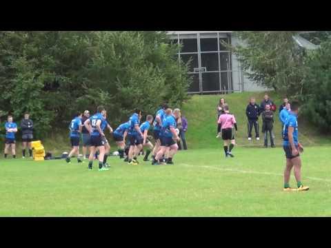 Boroughmuir u18 v Stirling County 3 Sep 2016 Tony Reilly