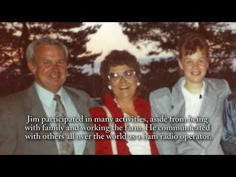 James Forden - Life Story Digital Video