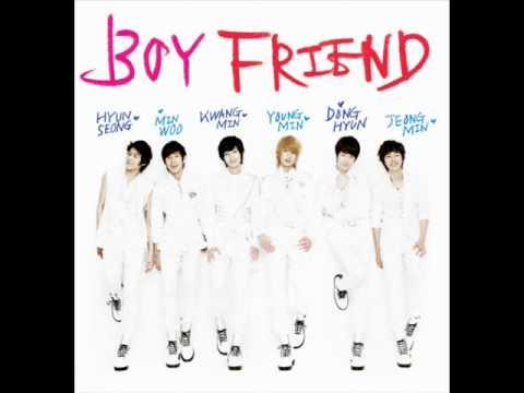 3.Boyfriend-You & I mp3
