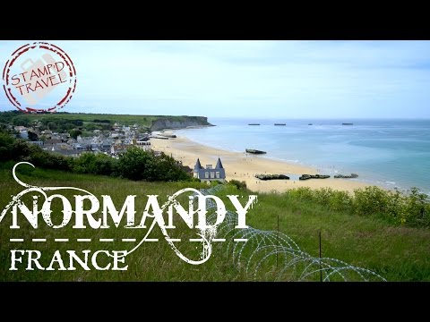 Travel / Bayeux - Normandy - France