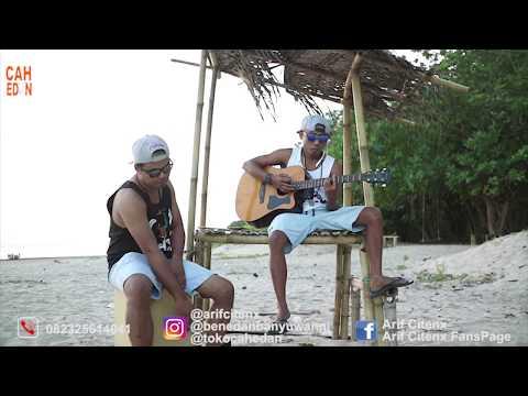 GEMANTUNGE ROSO 2 - ARIF CITENX - (Official Music Video)