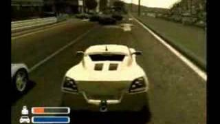 Still Gaming Reviews Corvette Evolution GT (PS2)