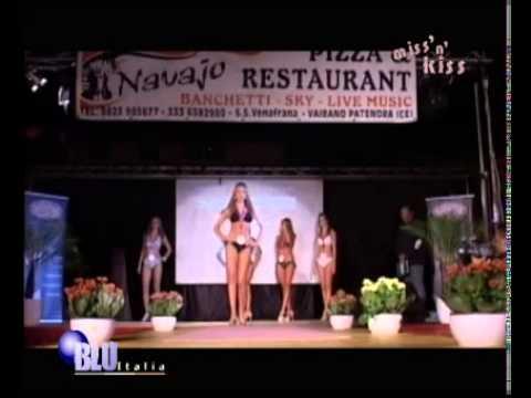 Miss'n'Kiss - Navajo Vairano Patenora (CE)