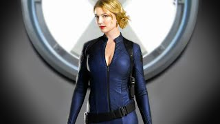 SHARON CARTER é o MERCADOR DO PODER? | FALCÃO e SOLDADO INVERNAL