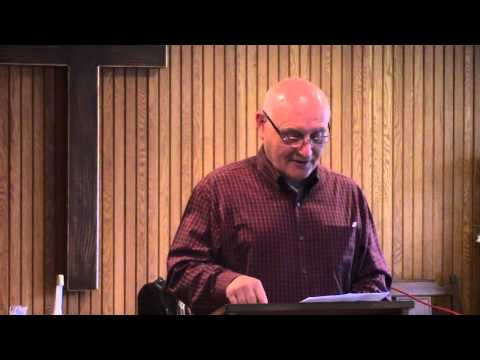 This Little Light of Mine - Asbury Gardens Sermon