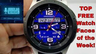 Download Samsung Galaxy Smartwatch | Asdela