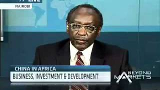 Increasing Penetration of China in African Markets