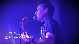 The James Hunter Six 'Baby Hold On' [Live] - The Blues Kitchen Presents...