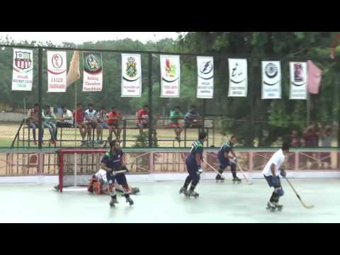 KKR VS Jammu