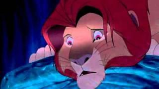 Rei Leão   Uma Mensagem para Simba