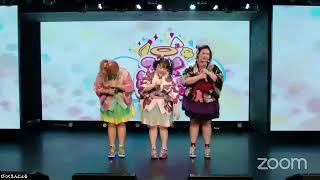 びっくえんじぇる夏祭りLIVE~2020リモート生配信~