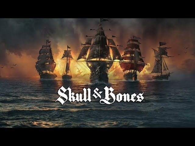 Skull & Bones December '18 Update