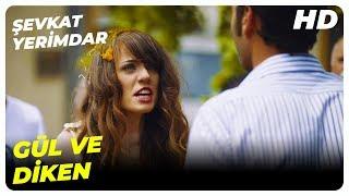 Gül ve Diken   Şevkat Yerimdar Türk Komedi Filmi