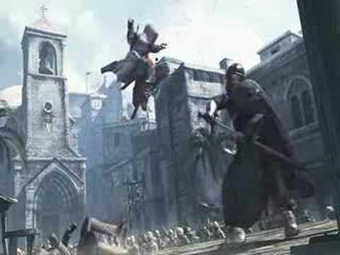 Assassin's Battle Ignition