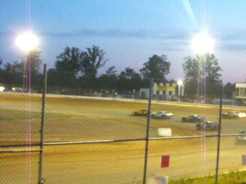 Simmons Motorsports
