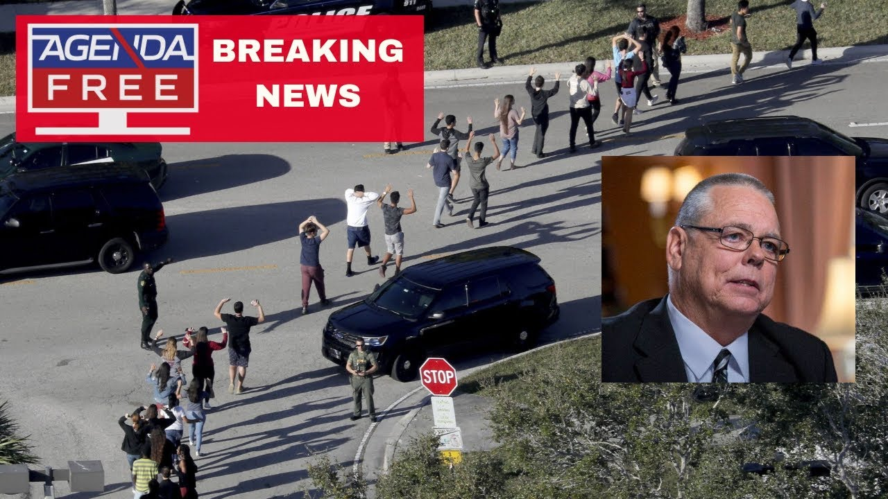 Parkland Shooting School Officer Arrested for Inaction - LIVE BREAKING NEWS COVERAGE