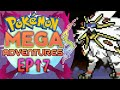 SOLGALEO Ke Saath Mukabla ! | Pokemon Mega Adventures Randomised EP17 In Hindi