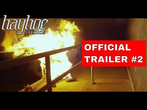 Rideshare trailer