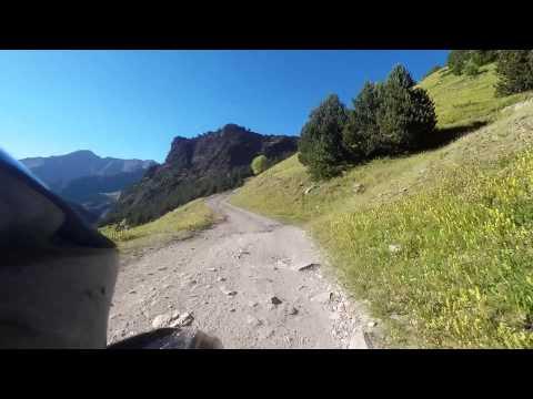 Track To Andorra