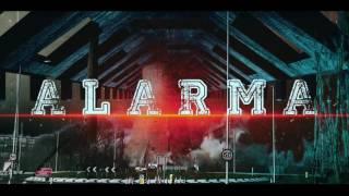 Смотреть клип Wild Motherfuckers - Alarma