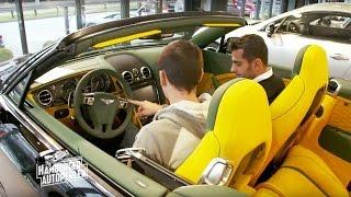 Folge 7: Neue Cabrios | Hamburger Autoperlen