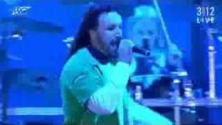 Sonata Arctica - Fullmoon (Live 2009)