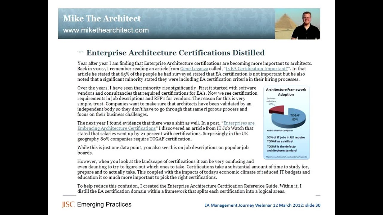 Enterprise architecture management journey youtube enterprise architecture management journey 1betcityfo Images