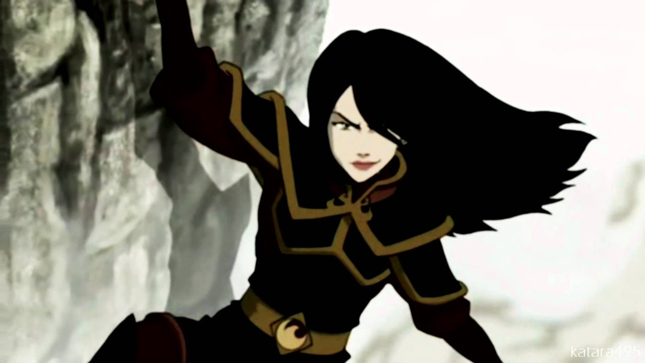 Free Falling In Love Wallpaper Get On Your Knees Azula Youtube