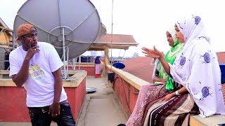 Qaali Ladan, Rasmi Rays iyo Faataale oo ka yaabsaday   Short film 2018