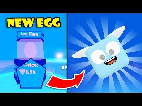 Ice Cream Simulator Roblox All Keys New Ice Egg Update With A New Mythical Pet Codes In Noob Simulator 2 Roblox
