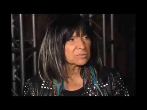 Buffy Sainte-Marie Interview