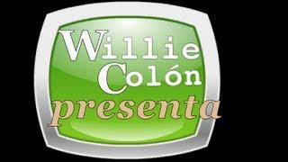 WILLIE COLÓN NUEVA YORK - EN VIVO 1982 - FILAMÓNICA DE PR