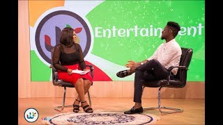 JOHNNY DRILLE - EXCLUSIVE INTERVIEW With Ina Peters