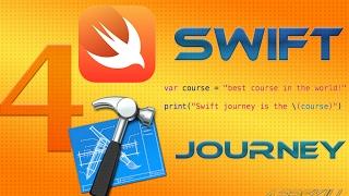Swift Journey Лекция 4. Логические операторы.
