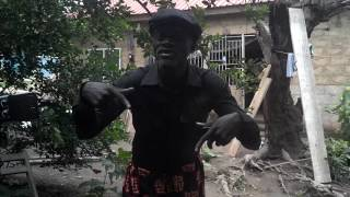 Kwadwo Nkansa lilwin New Comedy Music Video