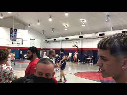 Downey Christian School(National) vs Christian Learning Academy